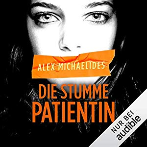 Alex Michaelides_Die stumme Patientin