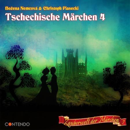 Bozena Nemcova_Christoph Piasecki_Tschechische Maerchen