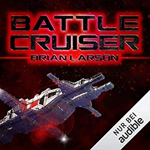 Brian Larson_Battle Cruiser_Lost Colonies