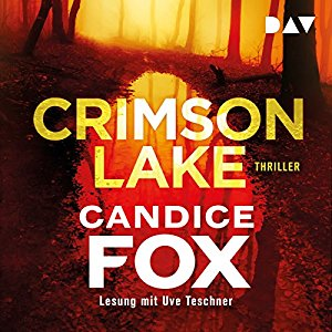 Candice Fox_Crimson Lake