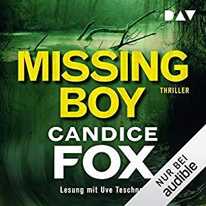 Candice Fox_Missing Boy_Crimson Lake
