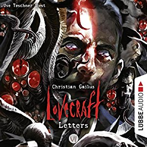 Christian Gailus_Lovecraft Letters 7
