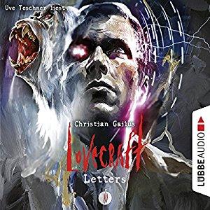 Christian Gailus_Lovecraft Letters_3