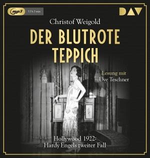 Christof Weigold_Der blutrote Teppich