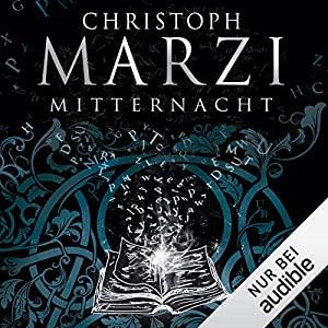 Christoph Marzi_Mitternacht