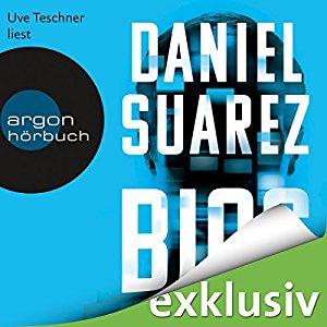 Daniel Suarez_BIOS