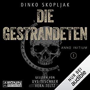 Dinko Skopljak_Die Gestrandeten_Anno Initium