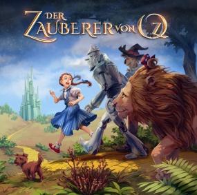 Dirk Juergensen_Der Zauberer von Oz