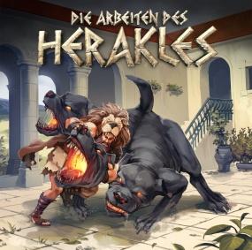 Dirk Juergensen_Die Arbeiten des Herakles
