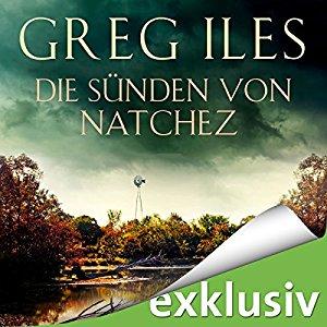 Greg Iles_Die Suenden von Natchez