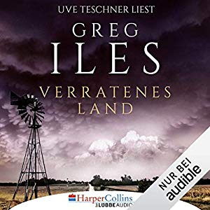 Greg Iles_Verratenes Land