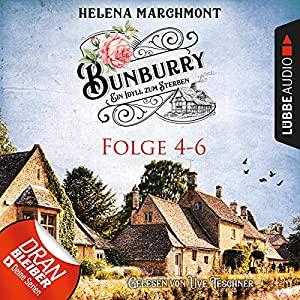 Helena Marchmont_Bunburry_Sammelband 2