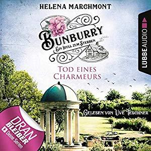 Helena Marchmont_Tod eines Charmeurs_Bunburry_4
