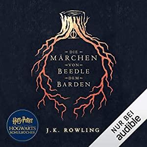 J.K. Rowling_Die Maaerchen von Beedle dem Barden_Harry Potter