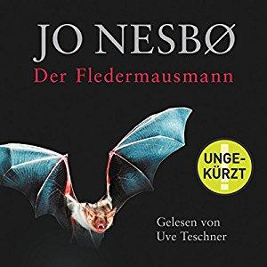 Jo Nesbo_Der Fledermausmann