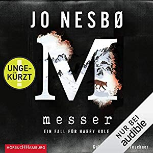 Jo Nesbo_Messer_Harry Hole_Teil 12