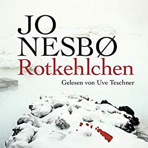 Jo Nesbo_Rotkehlchen