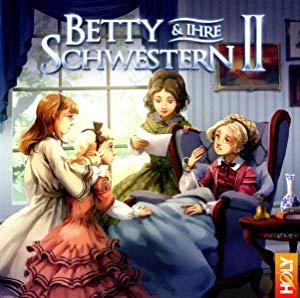 Johanna Steiner_Betty und Ihre Schwestern_2