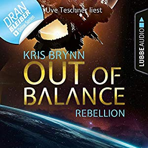 Kris Brynn_Out of Balance - Rebellion