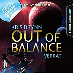 Kris Brynn_Out of Balance - Verrat