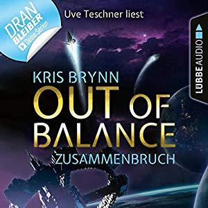 Kris Brynn_Out of Balance - Zusammenbruch