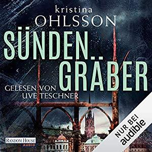 Kristina Ohlsson_Suendengraeber