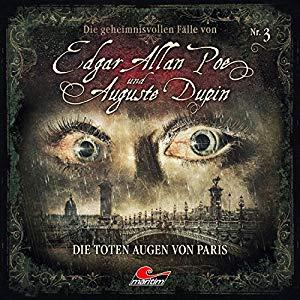 Markus Duschek_Die toten Augen von Paris
