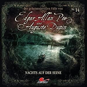 Markus Duschek_Nachts Auf Der Seine_Die geheimnisvollen Faelle von Edgar Allan Poe und Auguste Dupin