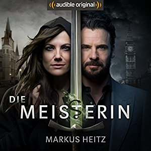 Markus Heitz_Die Meisterin