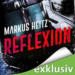 Markus Heitz_Reflexion