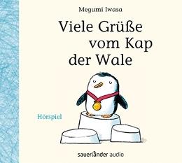 Megumi Iwasa_Viele Gruesse vom Kap der Wale