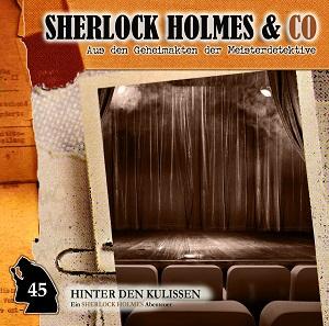 Sherlock Holmes & Co_Folge 45_Hinter den Kulissen