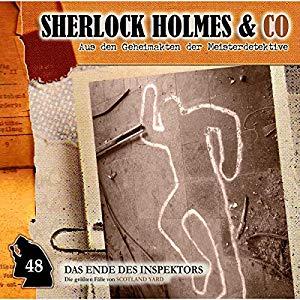 Sherlock Holmes_48_Das Ende des Inspektors