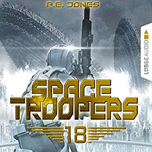 Space Troopers 18 In Ewigkeit