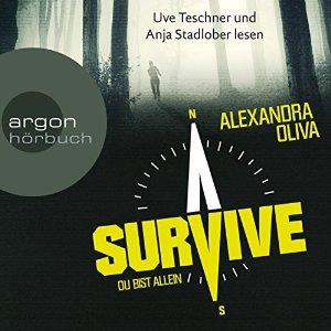 Survive_du bist nicht allein