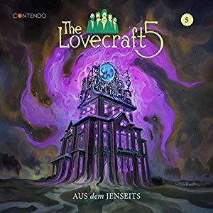 The Lovecraft 5_Aus dem Jenseits