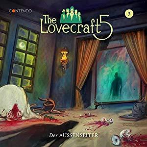 The Lovecraft 5_Der Aussenseiter