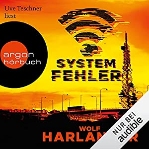 Wolf Harlander_Systemfehler