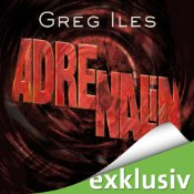 Greg Iles, Adrenalin, Uve Teschner