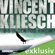 Vincent Kliesch, Kommissar Boesherz, Uve Teschner