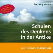 Anthony Kenny, Schulen des Denkens in der Antike, Uve Teschner