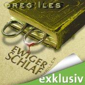 Greg Iles, Ewiger Schlaf, Uve Teschner