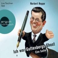hoerbuch-guttenbergs ghost