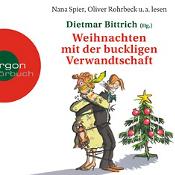 Dietmar Bittrich, Weihnachten mit der buckligen Verwandtschaft, Uve Teschner